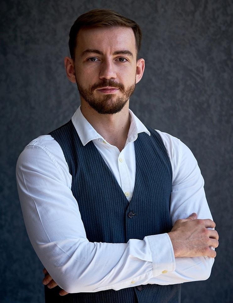 Дмитрий Чадов - основатель Prime Consulting